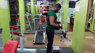 Imams power House GYM humnabad