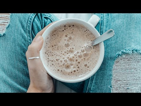 Adaptogenic Herbal Tonic Recipe for Adrenal Fatigue / How to kick off Coffee / Silke Dewulf