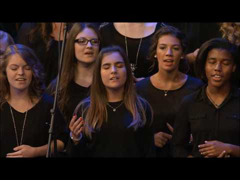 All the Poor and Powerless  High School Choir & Orchestra
