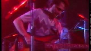 Siniestro Total - El Sudaca Nos Ataca, La Edad de Oro, Madrid 1983