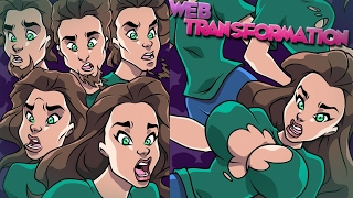 - Web Transformation Tg Story 1 -