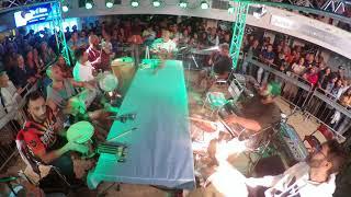 Mega Samba '18 - Xando & os MegaPartideiros  feat. Carlinhos 7 Cordas, Moacyr Luz & Branka