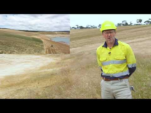 Anglesea mine rehabilitation update, Australia