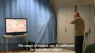 Kinect for Elderly Exercise and Stroke Rehabilitation