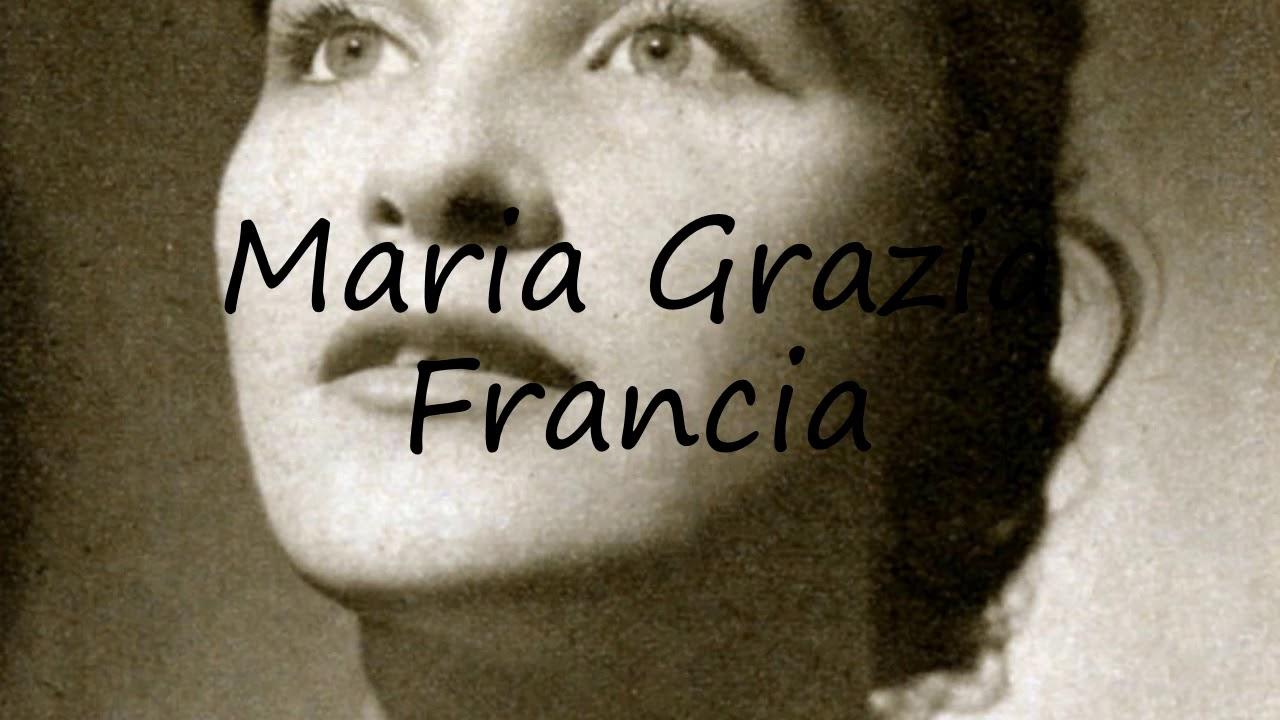 Maria Grazia Francia