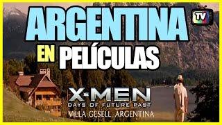 ARGENTINA en PELÍCULAS