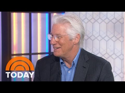 Richard Gere On Filming 'Pretty Woman': 'There Weren't High Expectations' | TODAY