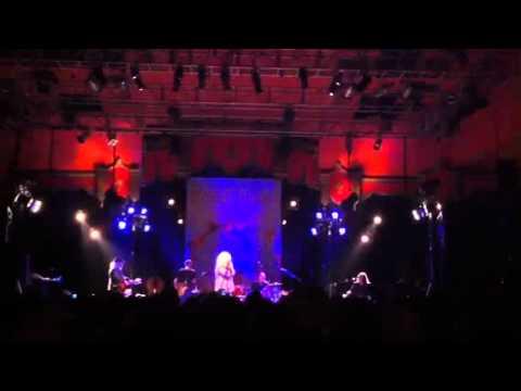 Robert Plant & band of Joy - Tangerine
