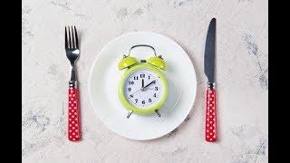 Периодическое голодание!!! Как похудеть, избавиться от лишних килограммов?