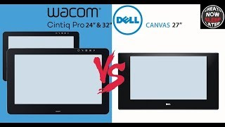 Preview: Wacom Cintiq Pro 24