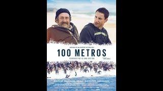 100 метров полный фильм ( 2016г. )