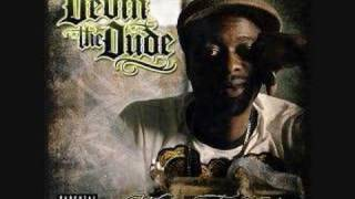 Devin The Dude - What A Job [Chopped & Screwed] by DJ Bmac