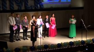 видео организация выпускного вечера 11 класс