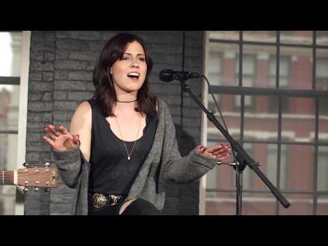 Sara Diamond at The Orchard: Unsure (Live) (Acoustic)