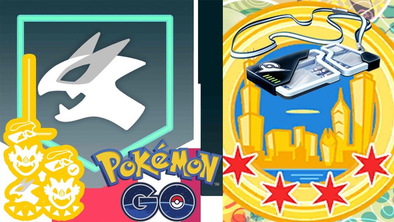 Data Mine Silph Road + Spoilers GO Hub! APK Pokémon GO