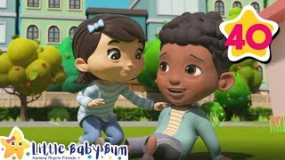 Going To School Song | How To Nursery Rhymes | Fun Learning | ABCs And 123s