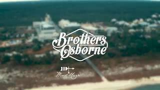 Brothers Osborne Port Saint Joe Album Release Show