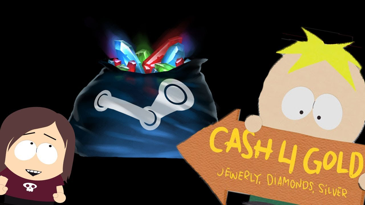 Cash 4 Gems || Converting Backgrounds & Emotes into Money || Steam  Inventory Helper Guide
