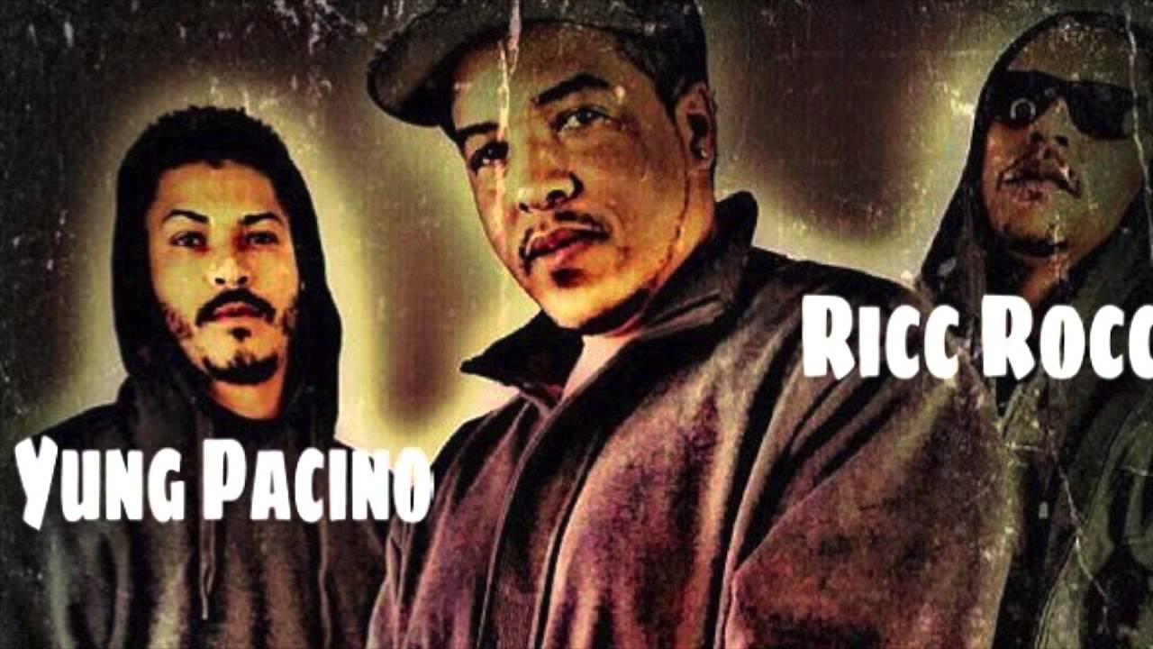 Eazy E  Protégé   BG Knocc Out Interview: Presents: Ricc Rocc   Blocc Boyz