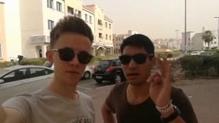 Trip vlog 1, аренда авто в Дубае, Рас-Эль-Хайм(, 2016-08-08T00:53:03.000Z)