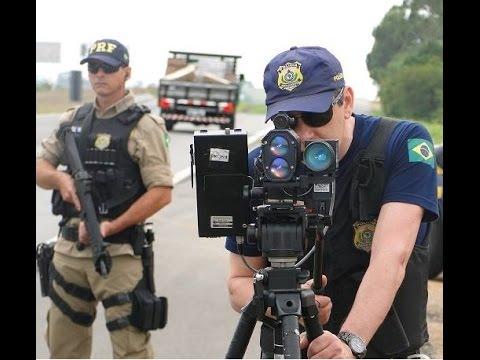 Polícia Rodoviária Federal EP1 (PRF) - HD