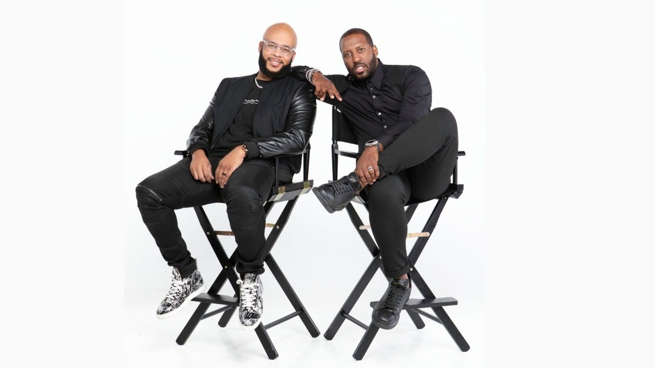 Download Fortune's Live Talent   Season 2 Episode 9 Hosted by James Fortune and Isaac Carree