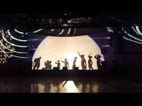 Queen - Bohemian Rahpsody Ballet