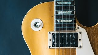 Dramatic Blues Ballad Guitar Backing Track Jam in F Minor