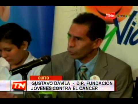 Jóvenes con cáncer viajarán a EE.UU.