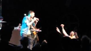 Gerard - Panorama & Atme die Stadt Live @ Ampere München 20.10.15