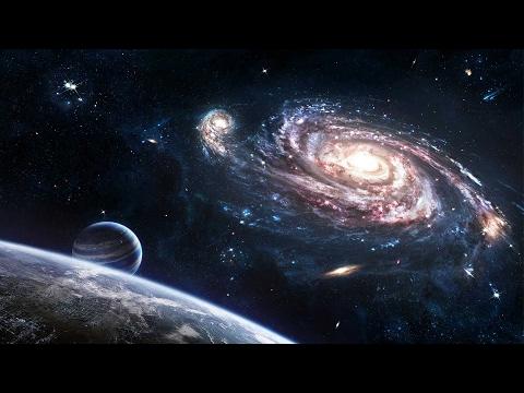 양자역학으로 보는 우주의 구조