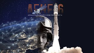 Live Broadcast: Atlas V AEHF-6