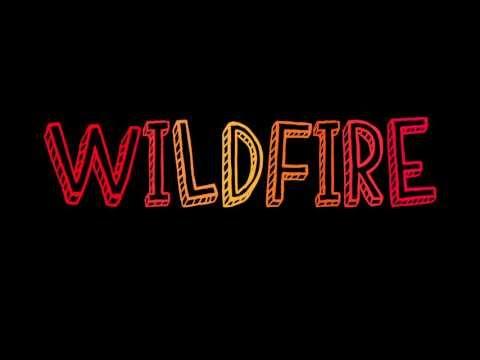 Wildfire - John Mayer LYRICS On Screen 2013