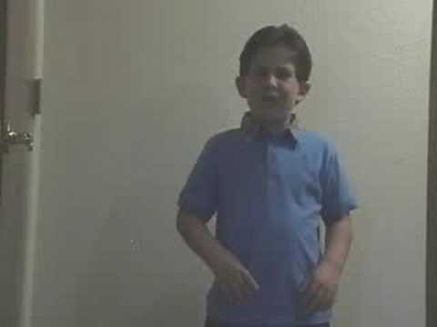 Aidan Dunne-Acting Video