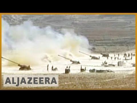 Eritrea: Ethiopia preparing for full-scale war