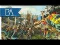 SIEGE OF EAGLE GATES: HIGH ELVES LAST STAND - Total War: Warhammer 2 Gameplay