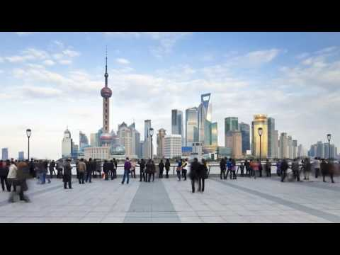 HKUST - China's Economic Transformation Course Overview