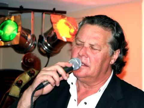 MY BLUE HEAVEN - John Montesante Quintet - vocals Bob Valentine
