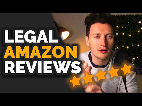 How to get Legal Amazon FBA Reviews in 2019 (2 Powerful Review Boosters!)