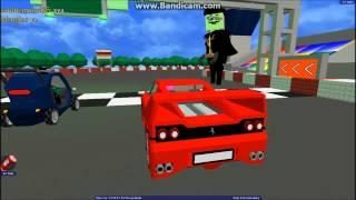 The Big Blockland Race [Blockland Gameplay]