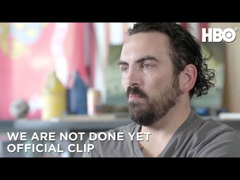 'Joe's Story' Official Clip | We Are Not Done Yet | HBO
