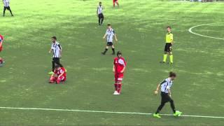 Scandicci-V.A.Sansepolcro 1-2 Serie D Girone E