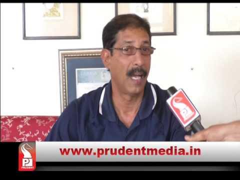 BRAHMANAND HOPES AIFF & GOAN CLUBS FIND A SOLUTION _Prudent Media Goa
