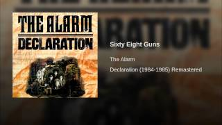 Sixty Eight Guns