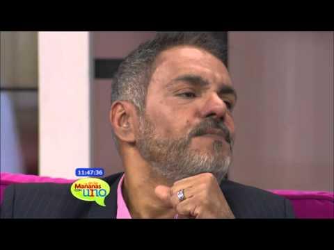 Moisés Angulo es el papá de Celia en la novela