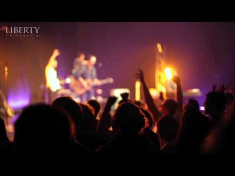 You're Beautiful - Liberty Campus Band