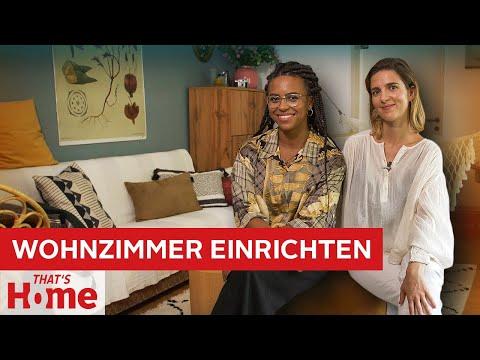 Wohnzimmer Umgestalten – THAT'S HOME | OTTO Home & Living