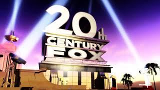 (REUPLOAD) FAKE 20th Century Fox