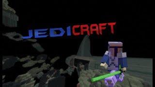 JediCraft #2 [20LVL УУУ]