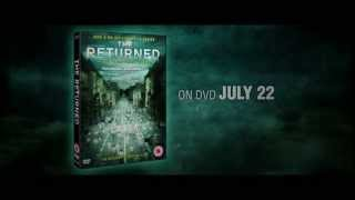 The Returned (Les Revenants) Official UK Trailer (They Came Back)